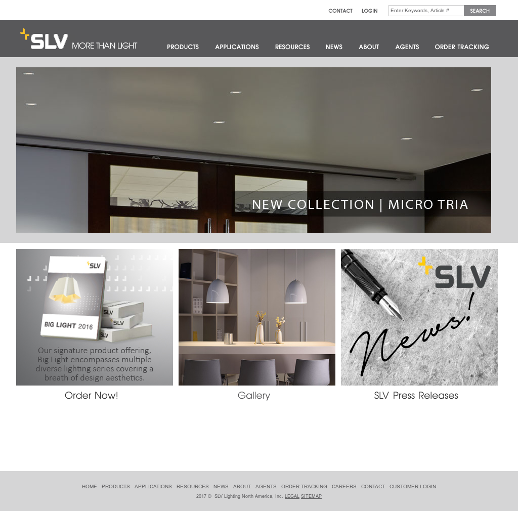 SLV Lighting North America Competitors Revenue and Employees - Owler Company Profile  sc 1 st  Owler & SLV Lighting North America Competitors Revenue and Employees ...