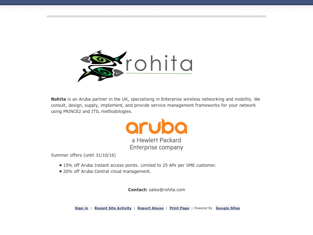 Rohita Competitors, Revenue and Employees - Owler Company