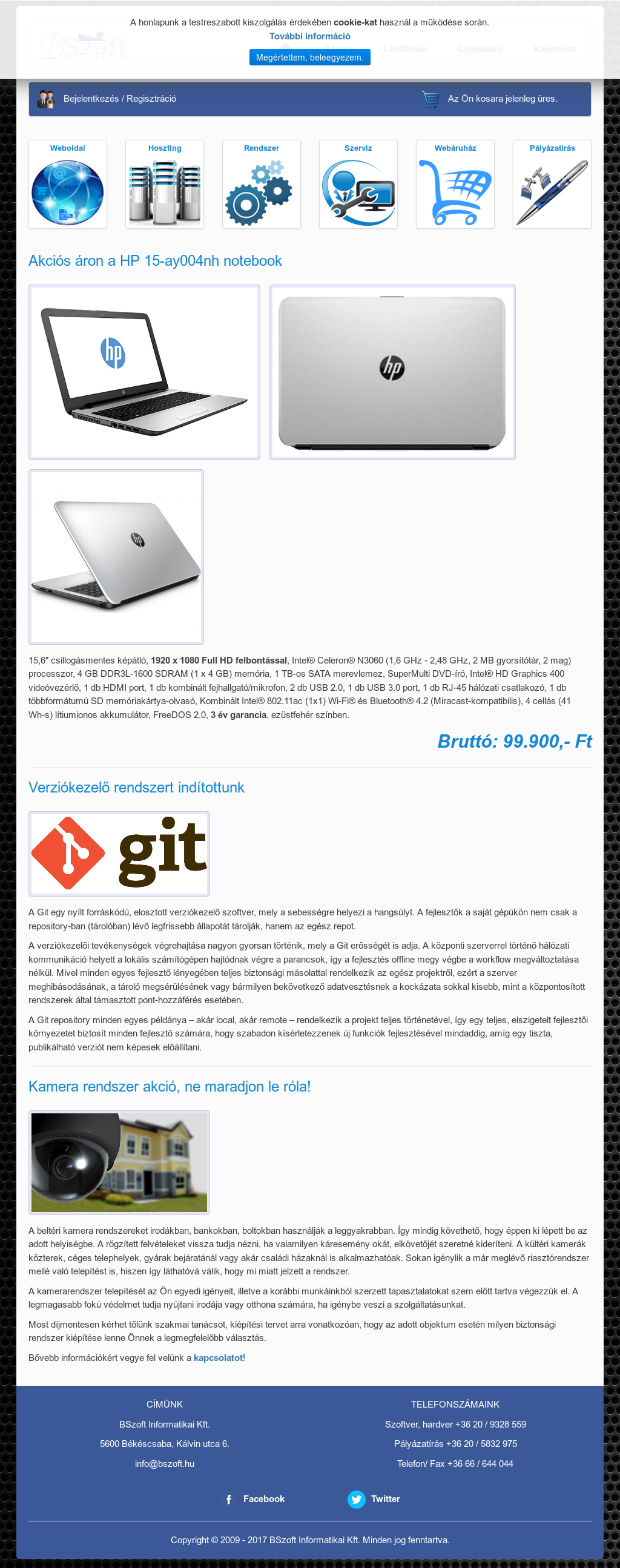 Bszoft Informatikai Kft Competitors 9312bd0b0c