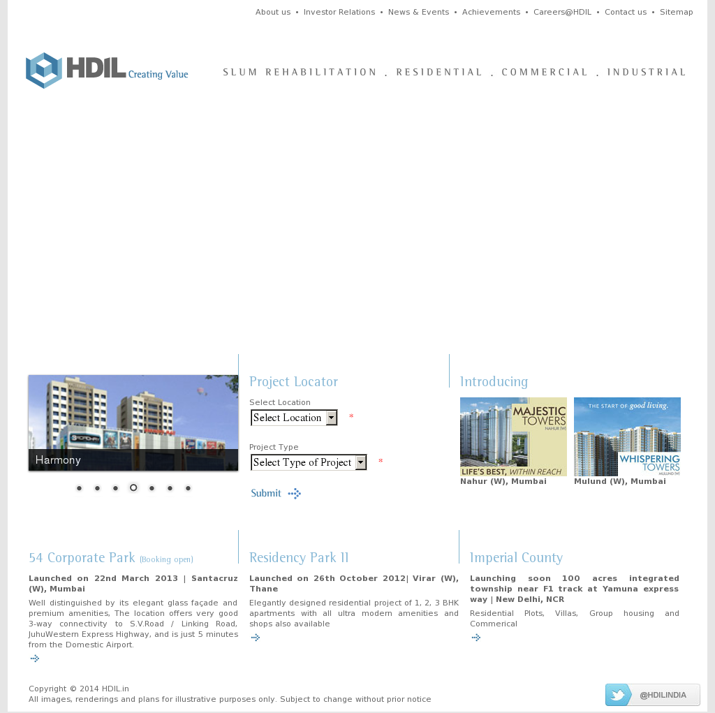 Hdil Competitors, Revenue and Employees - Owler Company Profile