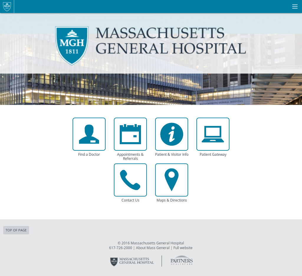 Mass General Competitors, Revenue and Employees - Owler Company Profile