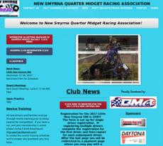 Can not new smyrna quarter midget racing