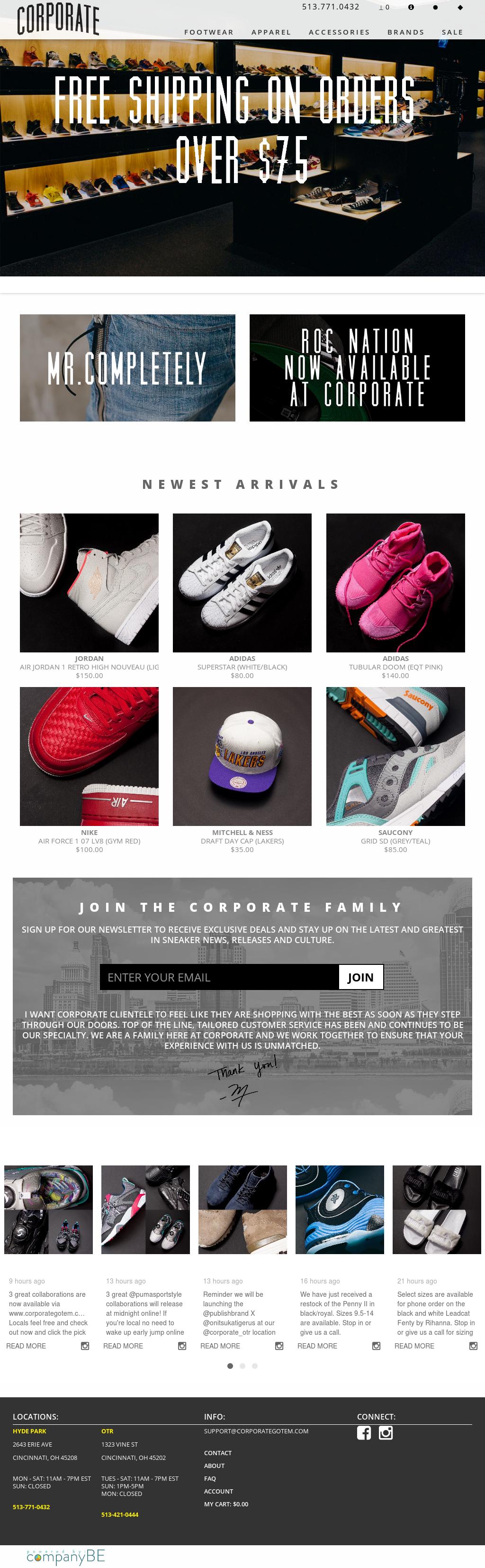 b31de735c5 Corporategotem Competitors, Revenue and Employees - Owler Company ...