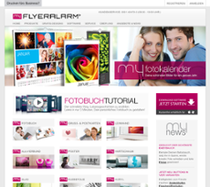 My Flyeralarm Competitors Revenue And Employees Owler
