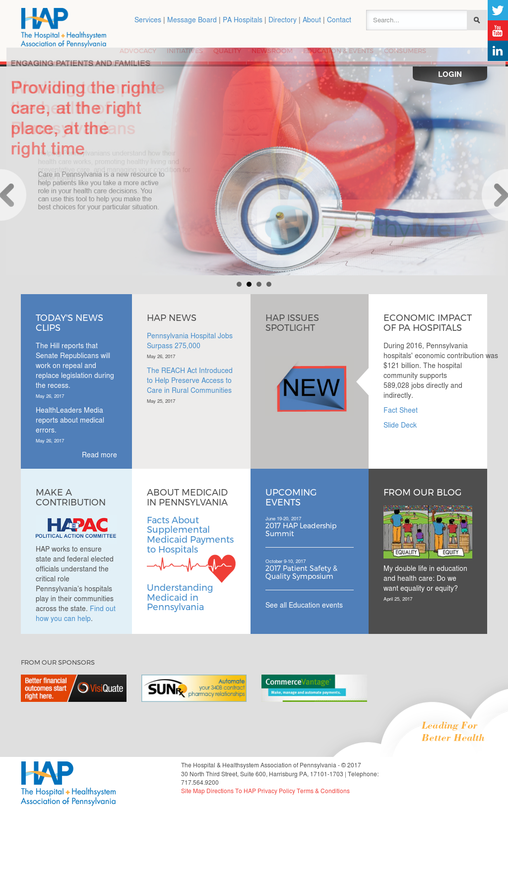 Haponline Competitors, Revenue and Employees - Owler Company
