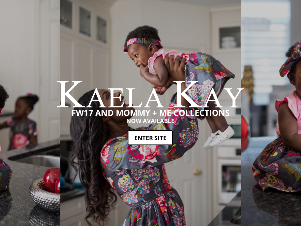 kaela kay collections by catherine addai competitors revenue and