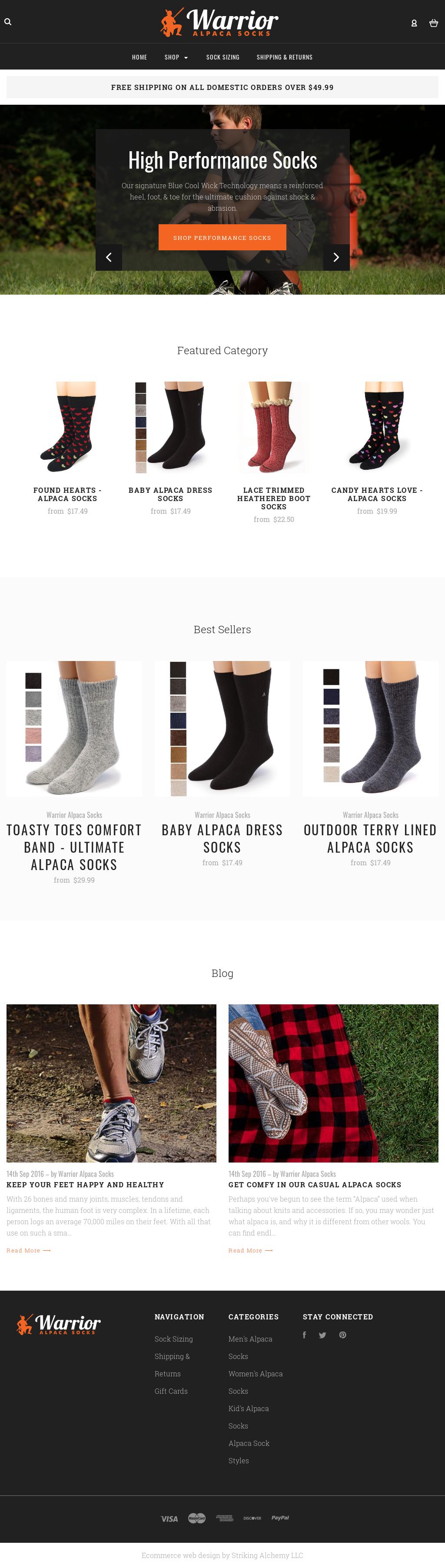 23070034935d Warrior Alpaca Socks Competitors, Revenue and Employees - Owler Company  Profile