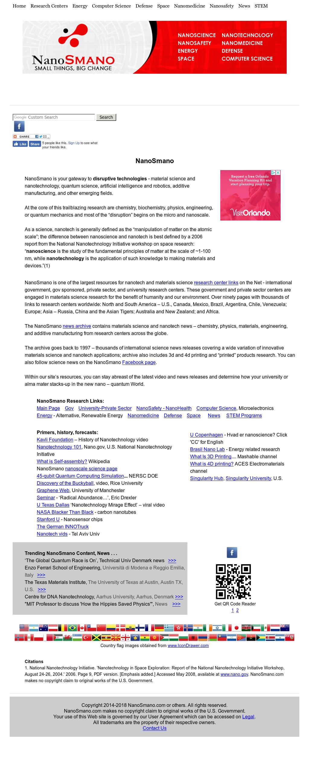 Nanosmano Competitors, Revenue and Employees - Owler Company