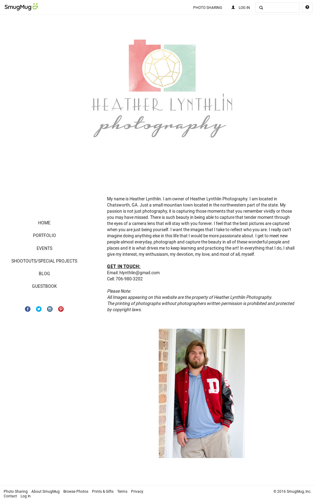 Heatherlynthlinphotography Competitors, Revenue and