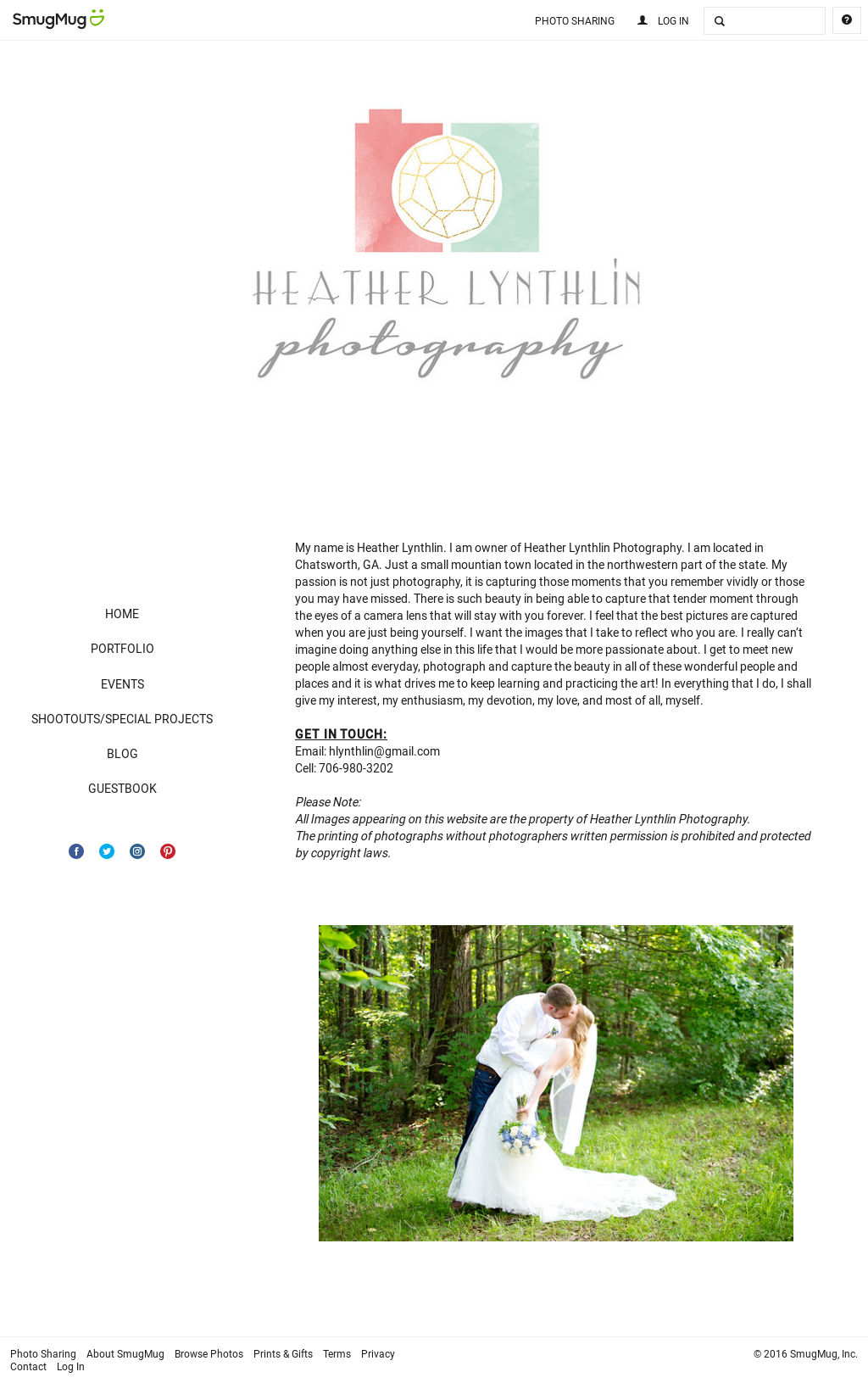 Heatherlynthlinphotography Competitors, Revenue and Employees