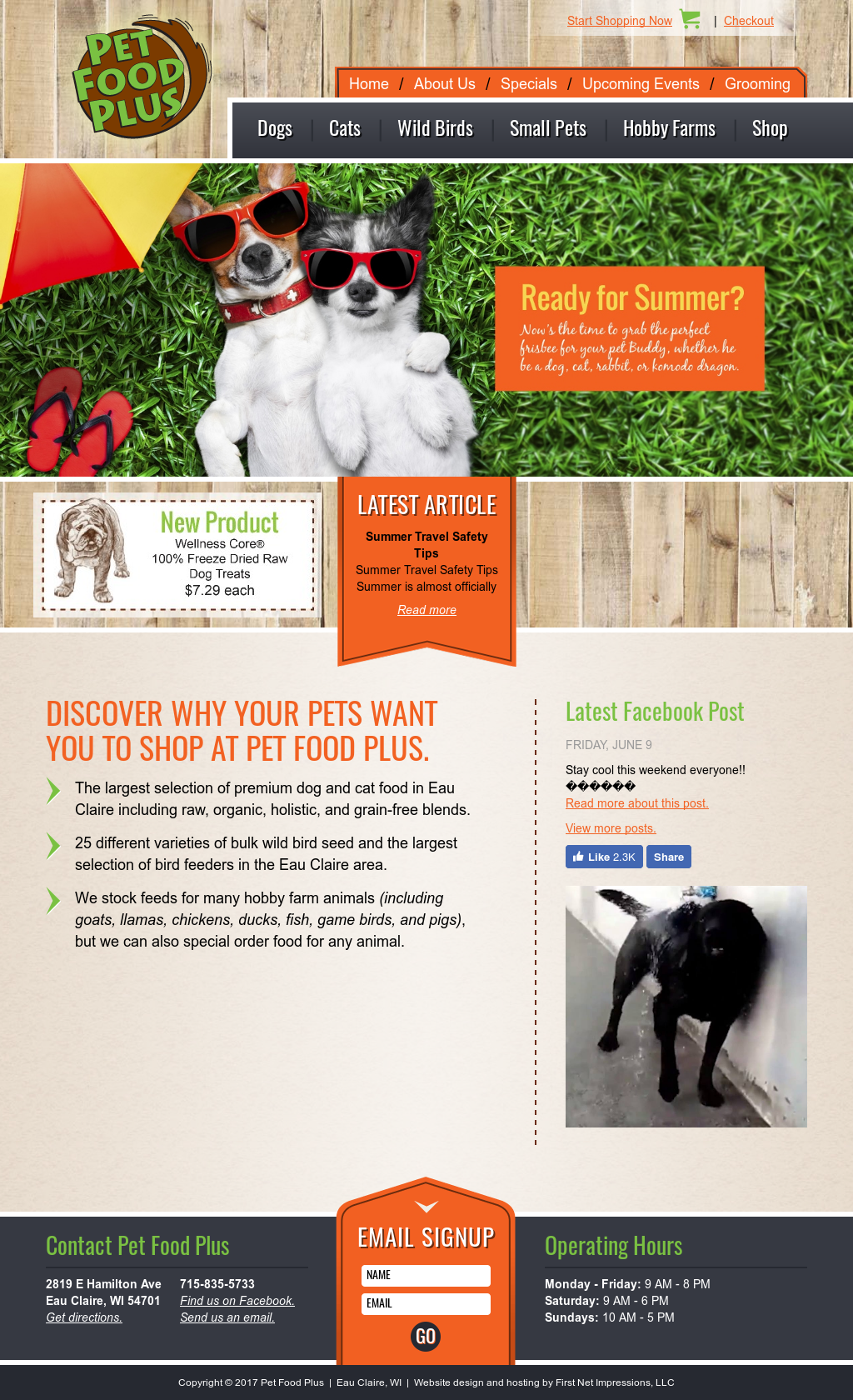 Pet Food Plus Competitors Revenue And Employees Owler Company Profile