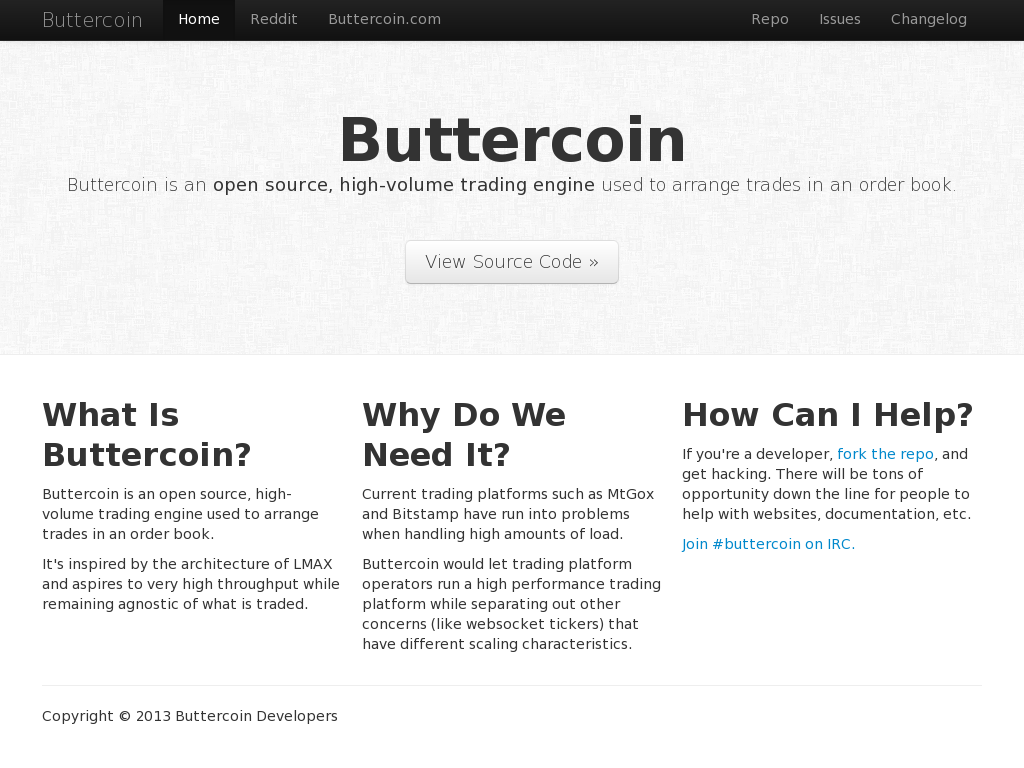 Buttercoin Competitors, Revenue and Employees - Owler
