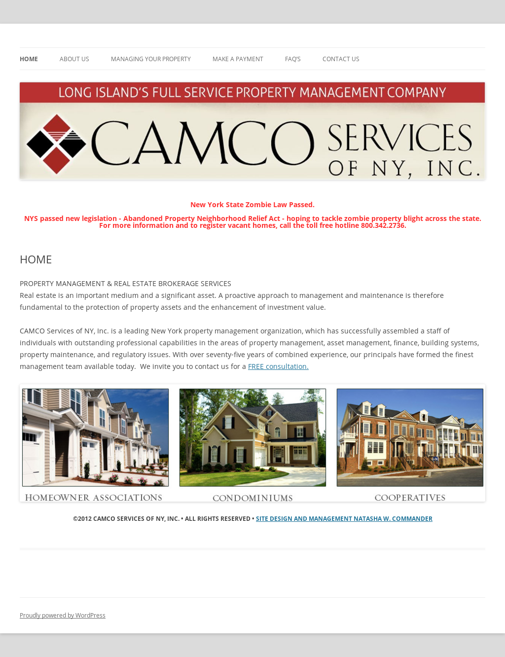 Camco Services Of Ny Competitors Revenue And Employees Owler Company Profile