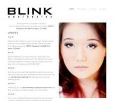 Blink Aesthetics - Eyelash Extensions In Fort Myers Company ...