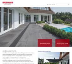 Metten Stein Und Design metten stein design competitors revenue and employees owler