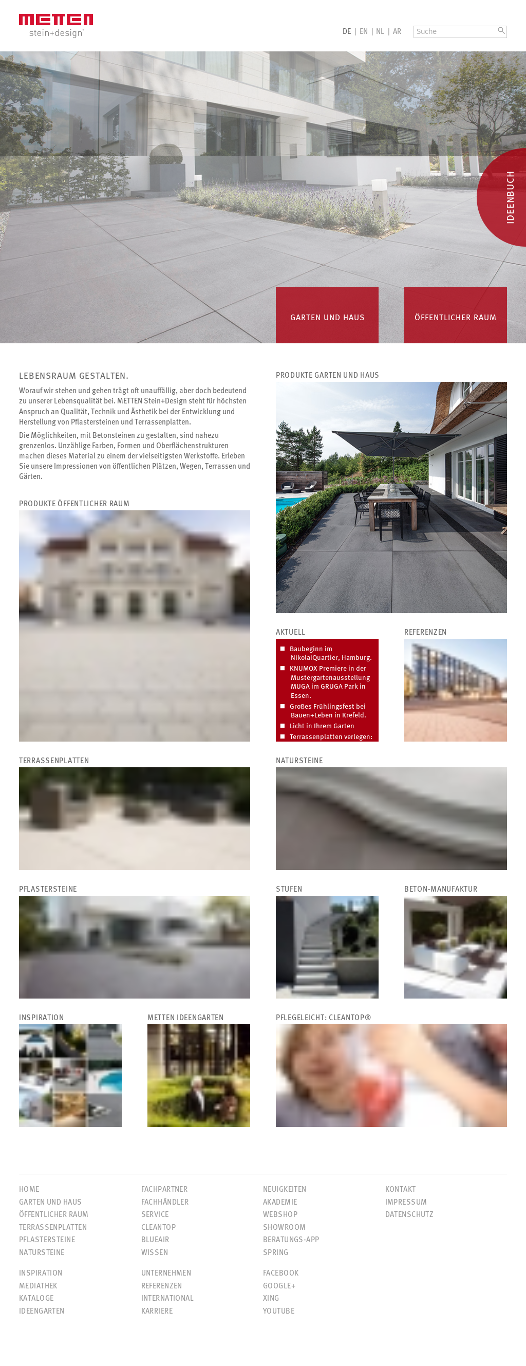 Metten Stein metten stein design competitors revenue and employees owler