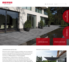 Metten Stein+design Competitors, Revenue and Employees - Owler ...