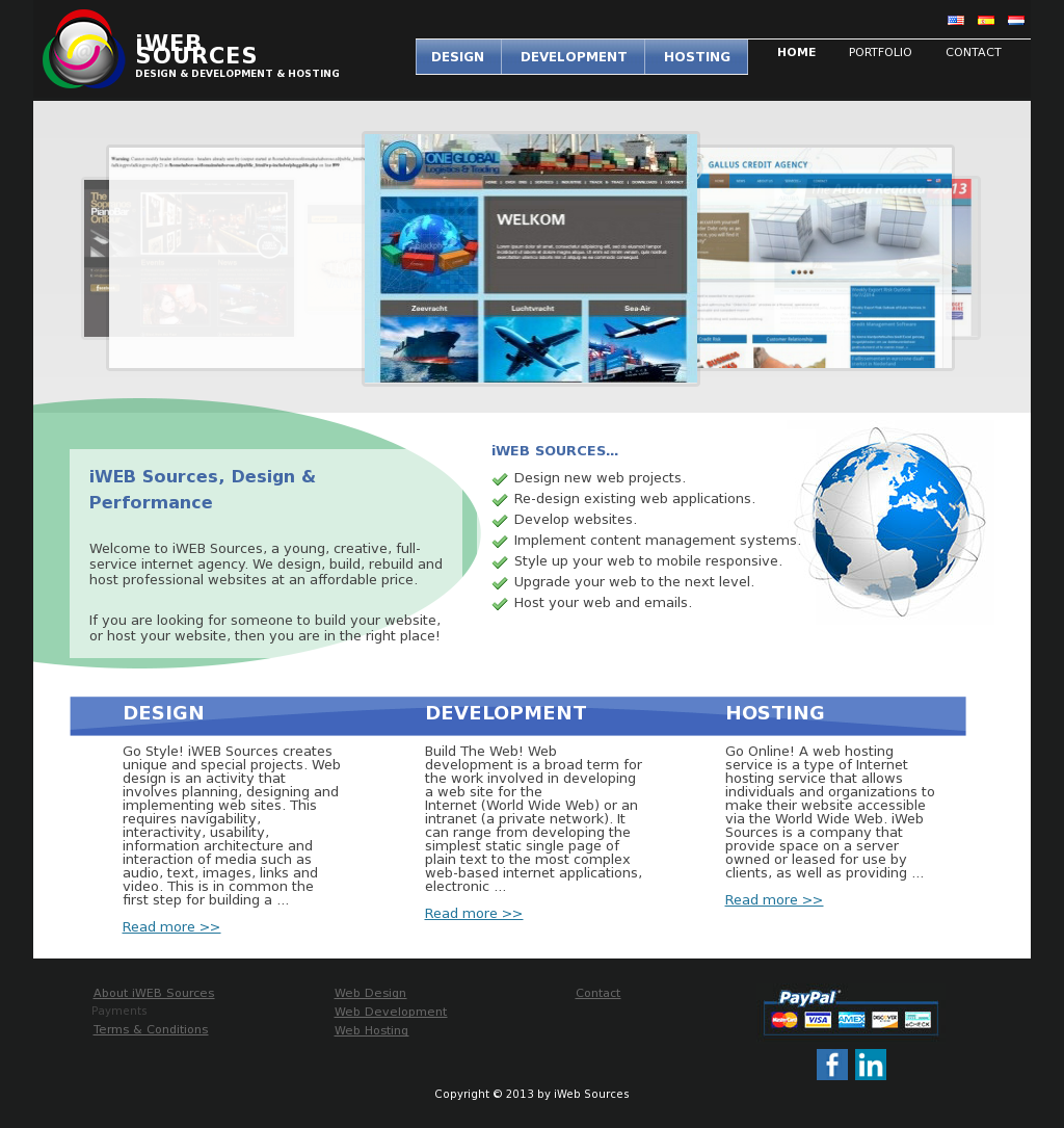 Iweb Sources Competitors, Revenue and Employees - Owler Company Profile