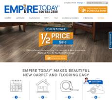 empire today llc northlake il