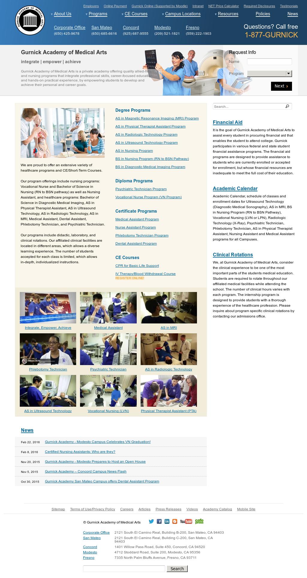 Gurnick Competitors Revenue And Employees Owler Company Profile