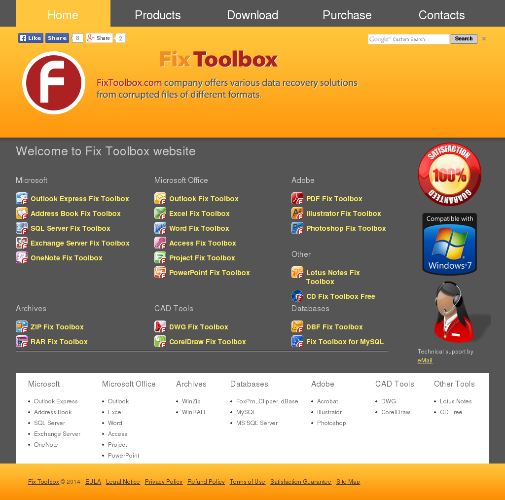 Fixtoolbox Competitors, Revenue and Employees - Owler Company Profile