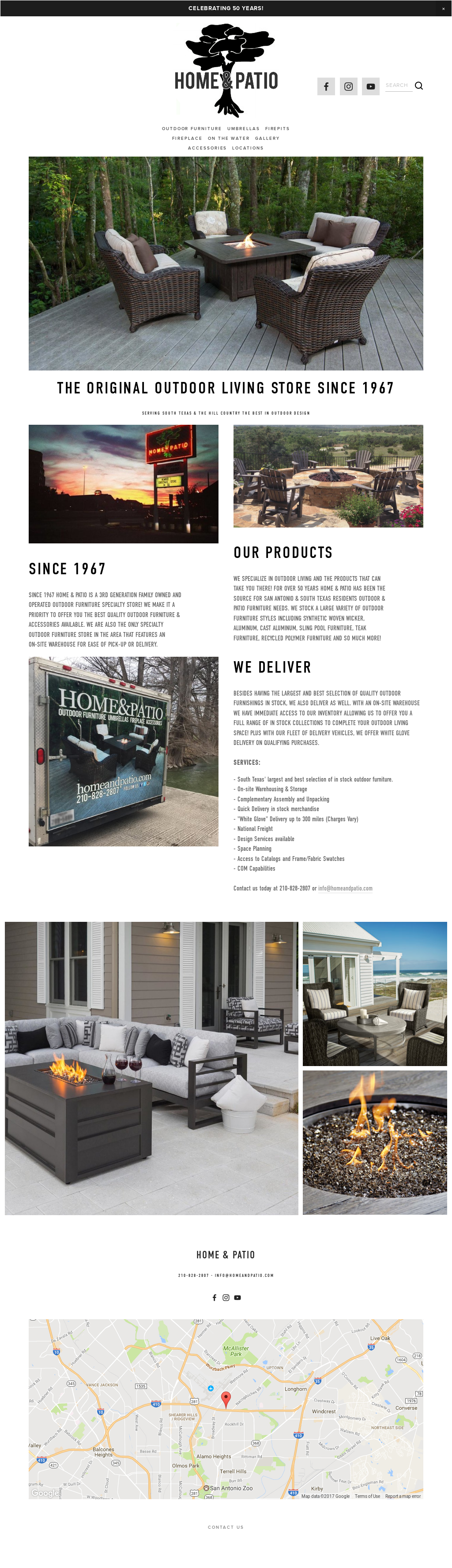 Home Patio Competitors Revenue And Employees Owler Company Profile