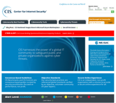 Center for Internet Security Competitors, Revenue and