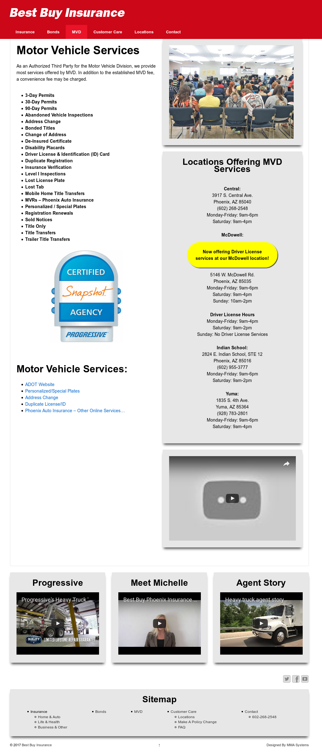 Dmvservices Competitors, Revenue and Employees - Owler