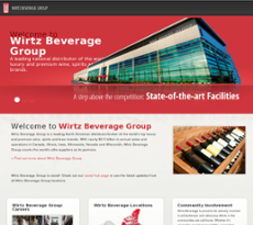Wirtz Beverage Group Competitors, Revenue and Employees
