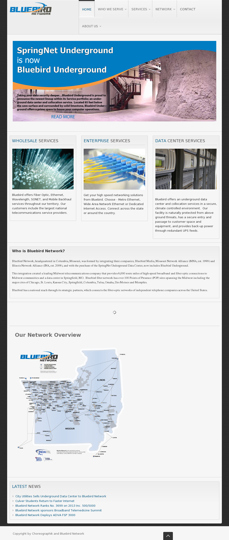 Bluebird Competitors, Revenue and Employees - Owler Company Profile