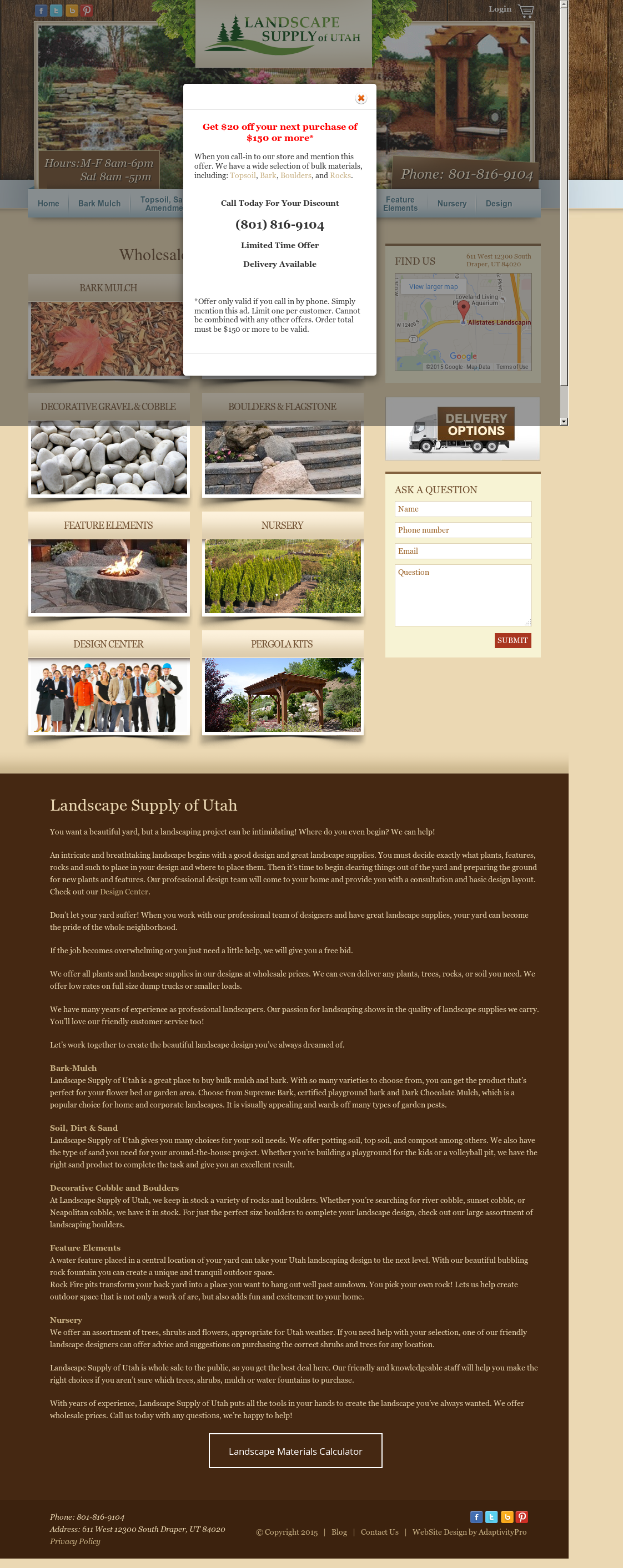 Landscape Supply of Utah Competitors, Revenue and Employees - Owler Company  Profile - Landscape Supply Of Utah Competitors, Revenue And Employees - Owler