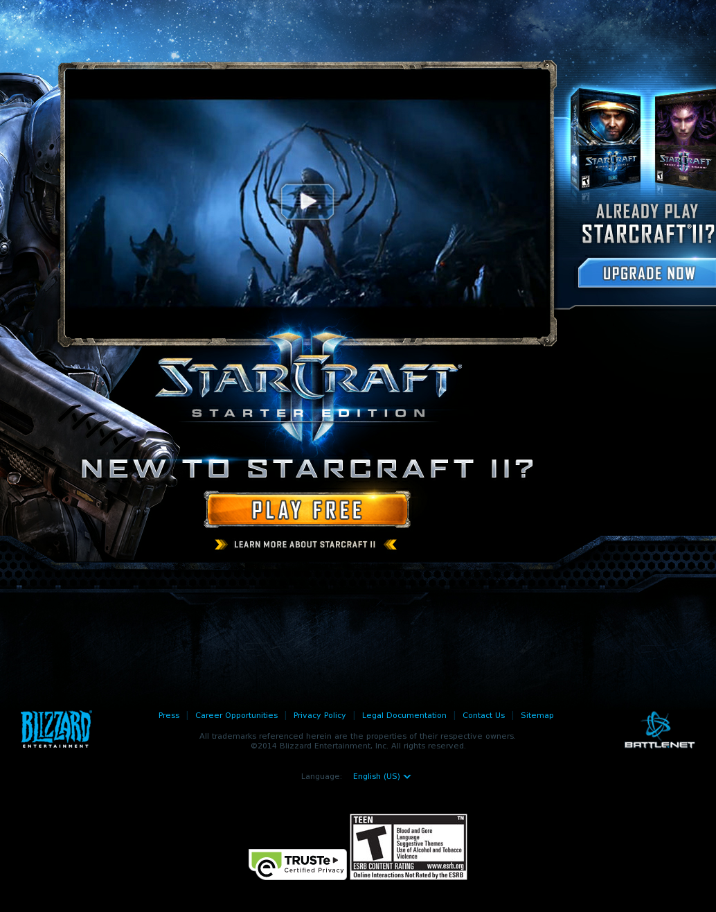 Owler Reports - Press Release: StarCraft : Ready to Roll Out