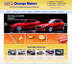 Orange motor company profile owler for Orange motors albany new york