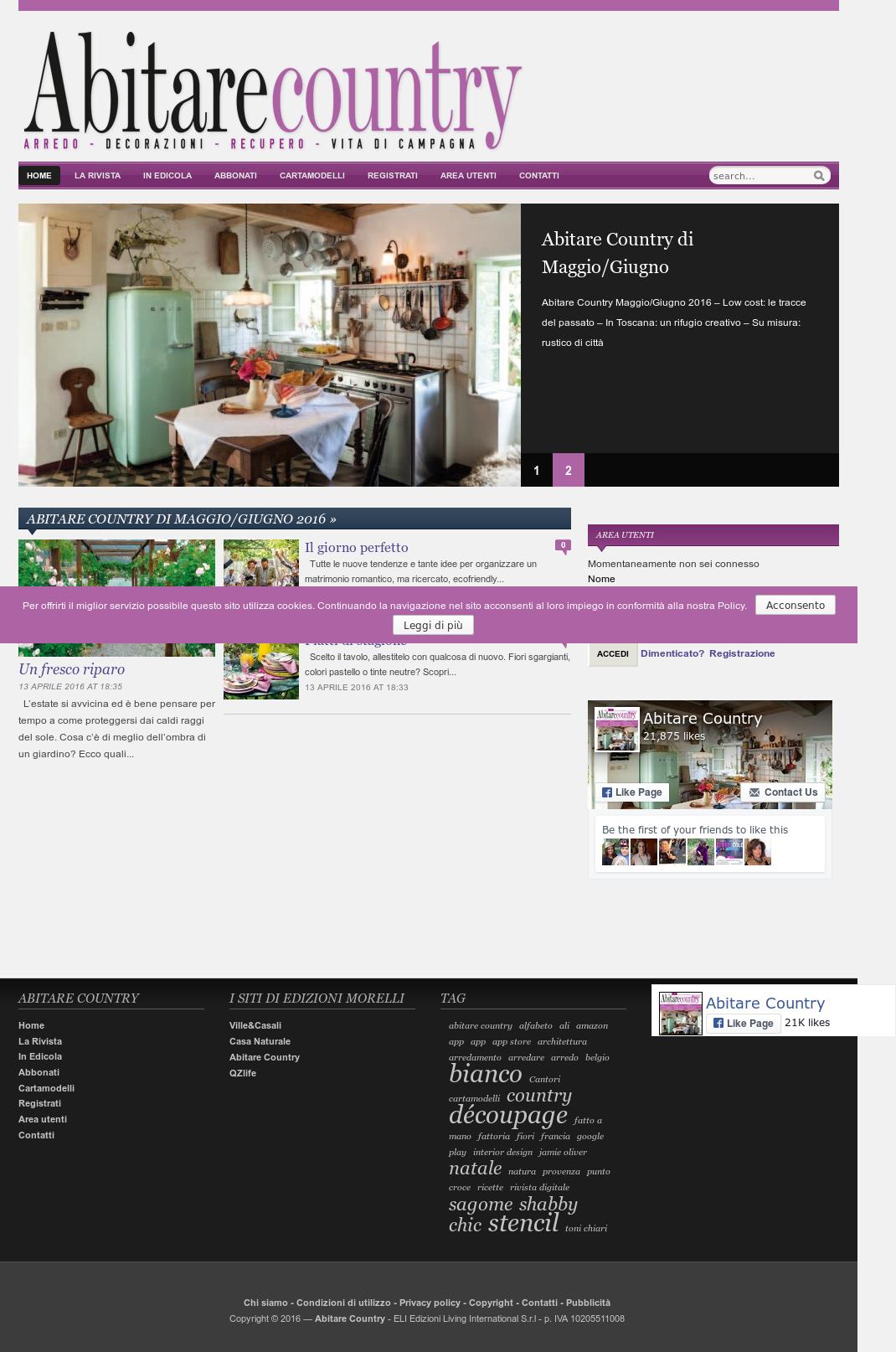 Arredamento Shabby Toscana abitare country competitors, revenue and employees - owler