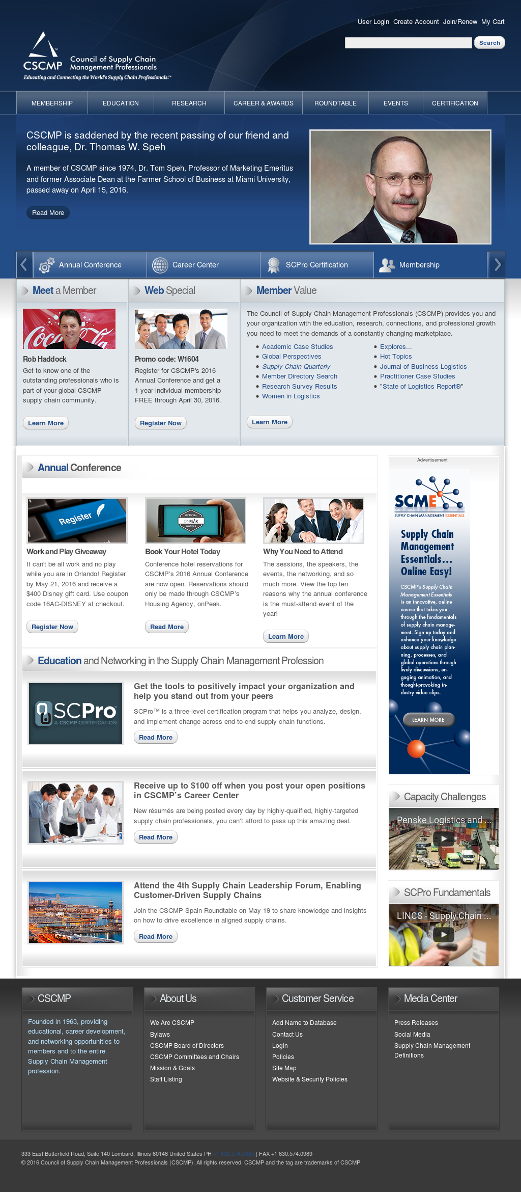 Cscmp Competitors Revenue And Employees Owler Company Profile