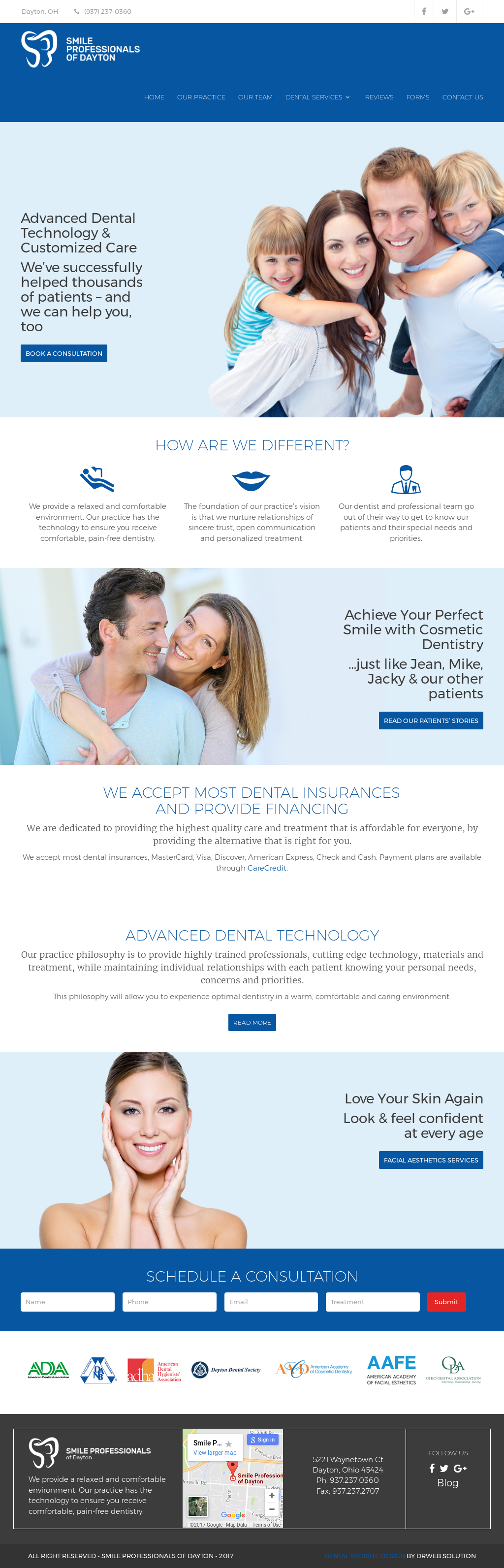 Dayton dating website