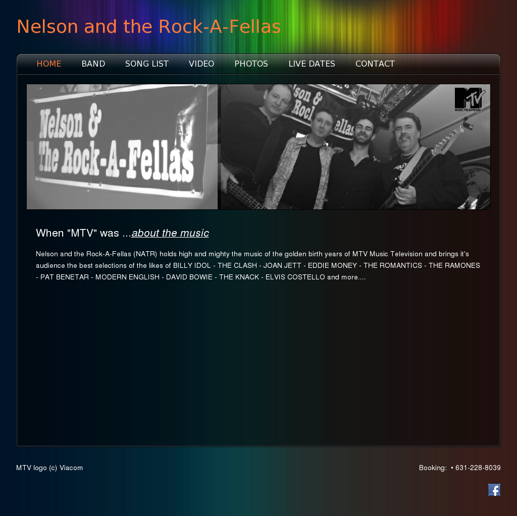 Tv Meubel Billy.Nelson And The Rock A Fellas Competitors Revenue And Employees