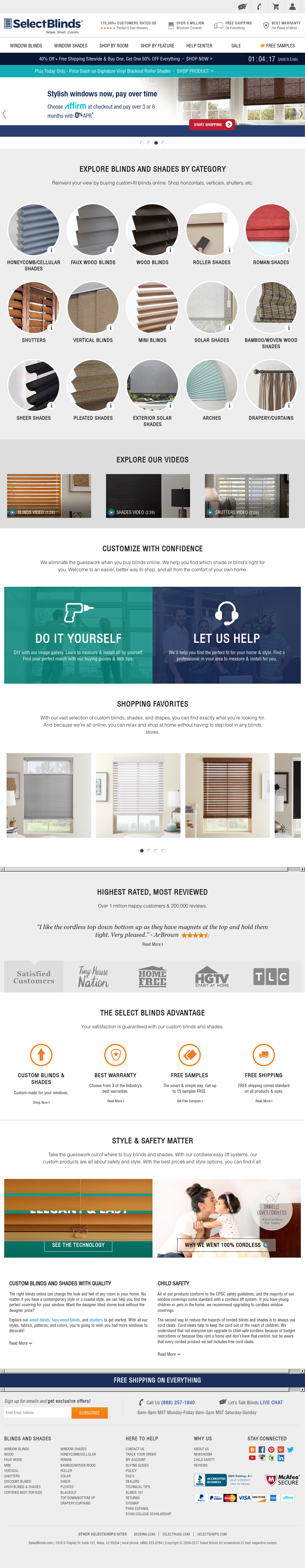 com followers select blinds road gift to giveaway blog card
