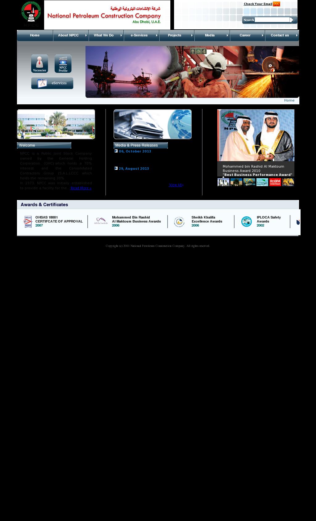 NPCC Competitors, Revenue and Employees - Owler Company Profile