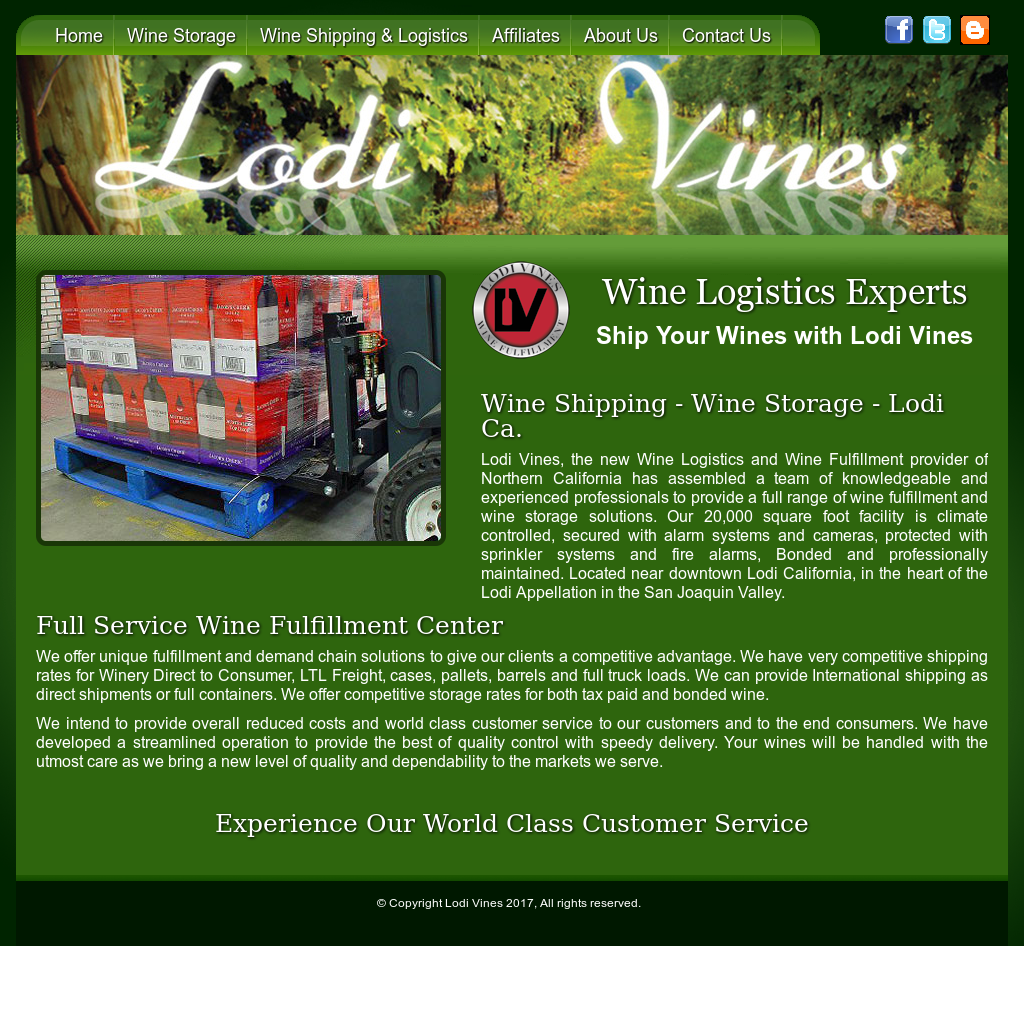 Lodi Vines Wine Shipping And Wine Storage website history  sc 1 st  Owler & Lodi Vines Wine Shipping And Wine Storage Competitors Revenue and ...