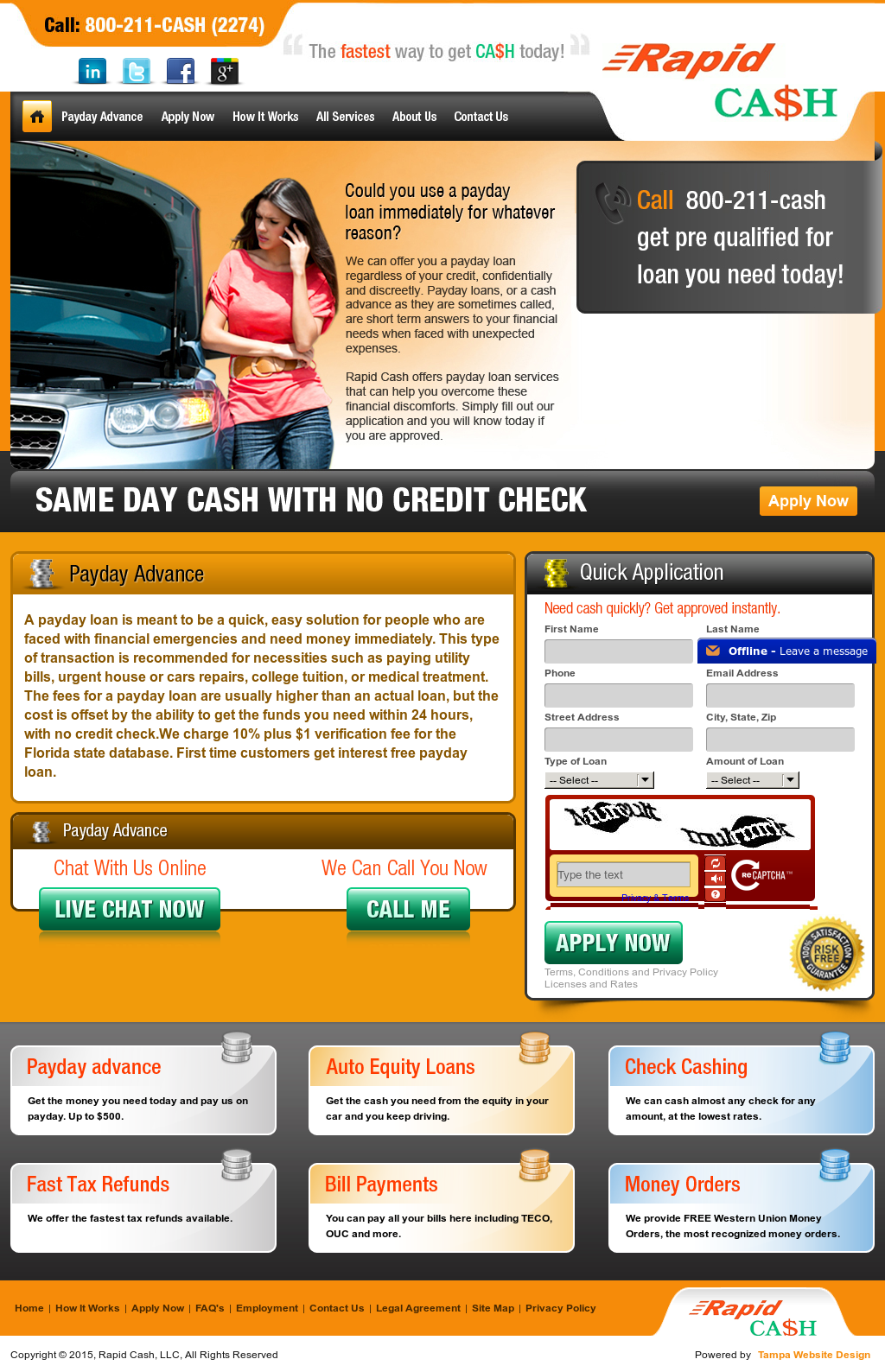 Payday loans for ssi photo 8