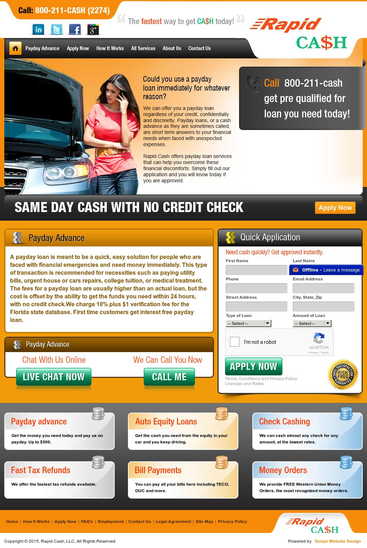 Cctb cash advance photo 7