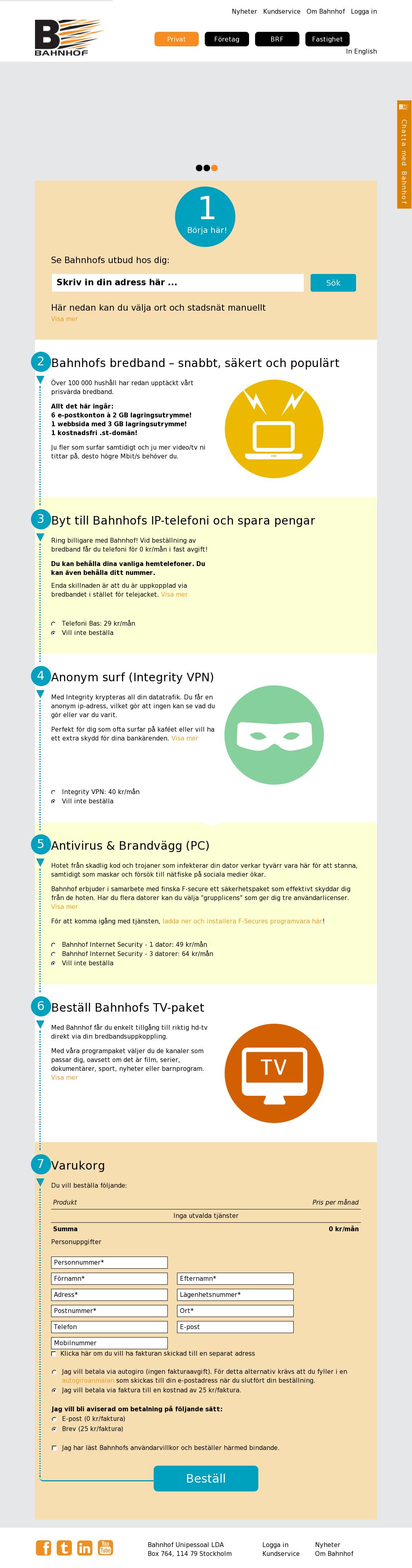 bahnhof internet security