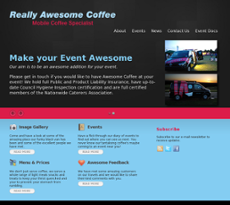 Really Awesome Coffee Banbury Competitors Revenue And
