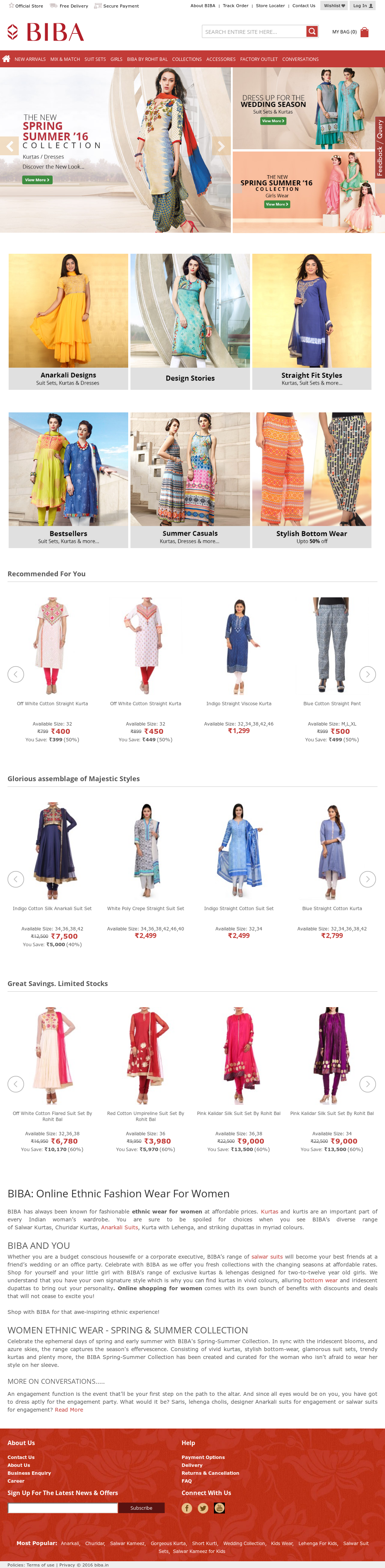 footfall increase of biba apparels pvt Biba apparel pvt ltd latest breaking news, pictures, videos, and special reports from the economic times biba apparel pvt ltd blogs, comments and archive news on economictimescom.
