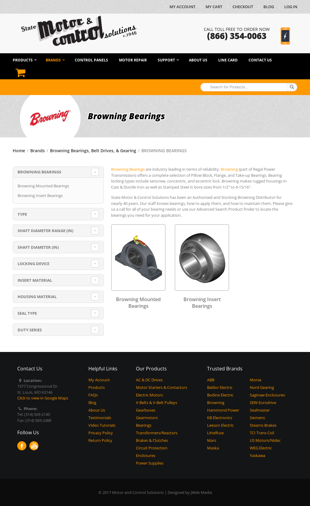 Browning Bearings Competitors Revenue And Employees Owler Company Bodine Electric Gearmotor Blog Website History