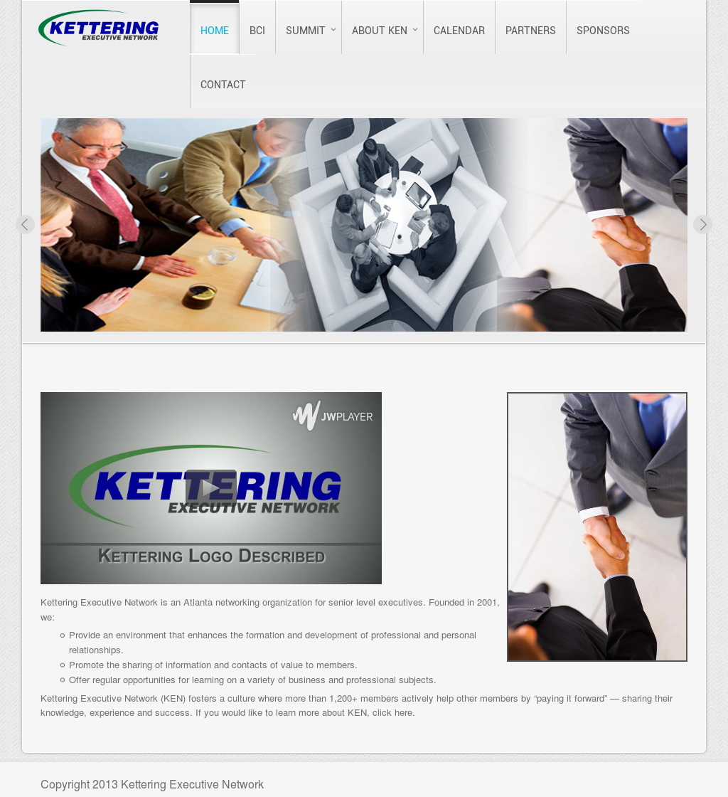 Kettering Executive Network Competitors, Revenue and