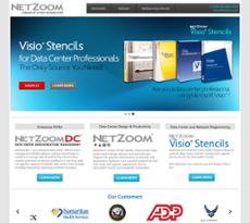 Owler Reports - Press Release: NetZoom : NetZoom Visio Stencils