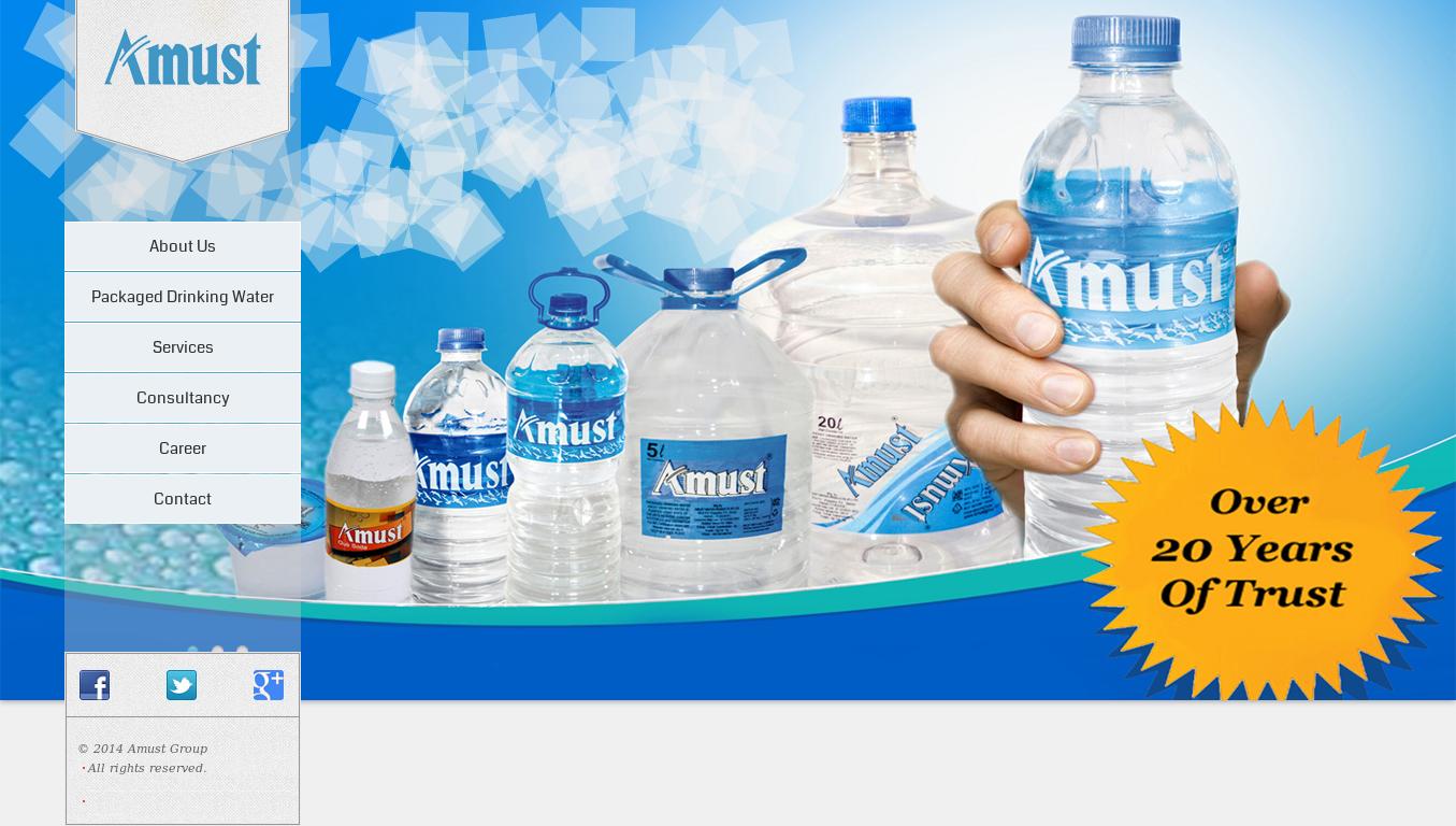 462c65095253 Amust Group Competitors
