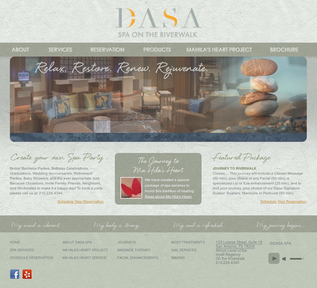 Dasa Spa Competitors, Revenue and Employees - Owler Company